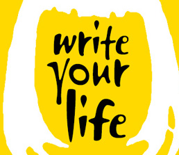 """Write Your Life"""